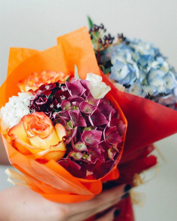 Florist bouquet